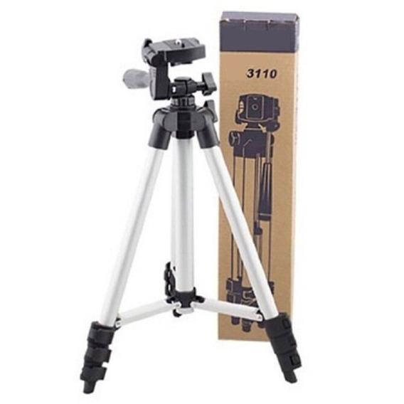 Tripe Universal Telescopico Para P/camera/celular 1,02m