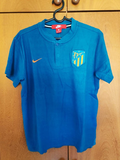 Camisa Polo Atletico De Madrid 2018