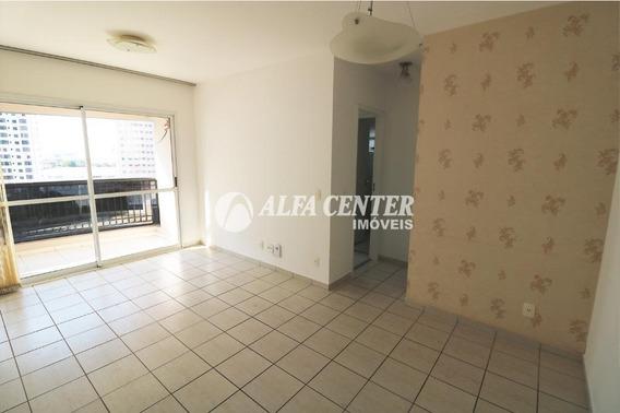 Apartamento Com 2 Dormitórios À Venda, 70 M² Por R$ 299.000,00 - Jardim Goiás - Goiânia/go - Ap1349