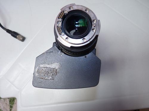 Lente De Camera Canon Tc-f Yh17x7kts B Sx14