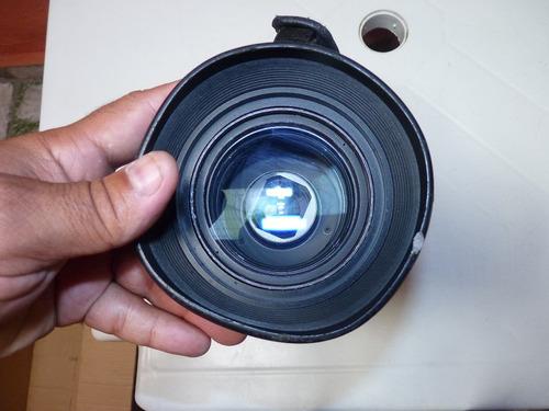 Lente Canon J15x9.5b4 Profissional