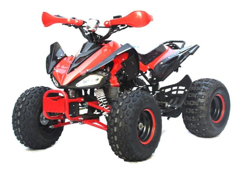 Mini Cuatriciclo Atv Goliat 110cc 0km Proracing