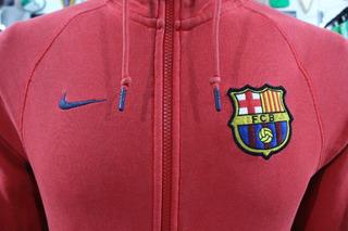 Chaqueta Barcelona De España Nike Talla S Xdx