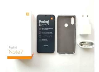 Redmi Note 7 (215) + Tienda Física + Garantía