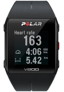 Reloj Inteligente Para Deporte Con Gps Polar V800