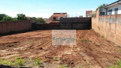 Terreno À Venda, 600 M² Por R$ 300.000 - Bairro Da Conquista - São Manuel/sp - Te0036