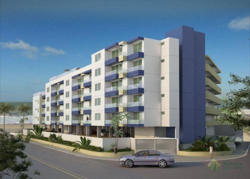 Imagem 1 de 10 de Apartamentos - Ref: V1203