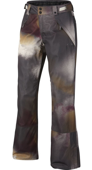 Oakley Stick Line Bzi Pantalones De La Mujer