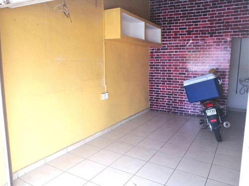 Imagen 1 de 4 de Local Comercial En Renta Nuevo Córdoba