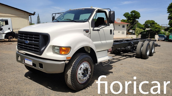 Ford F-16000 2001/2002 6x2