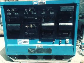 Estacion De Soldar Industrial Miller Mark Viii-2 8 Modulos