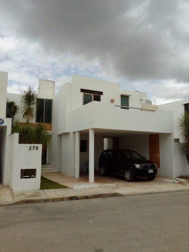 Casa En Renta Privada Vivenza, Santa Gertrudis
