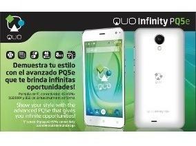 Quo Infinity Pq5e