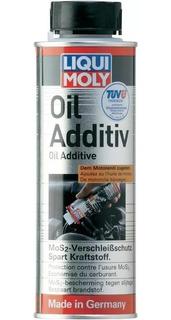 Liqui Moly Aditivo Aceite Antidesgaste (mejor Que Molikote)