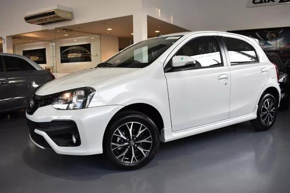 Toyota Etios 1.5 Xls At 0km
