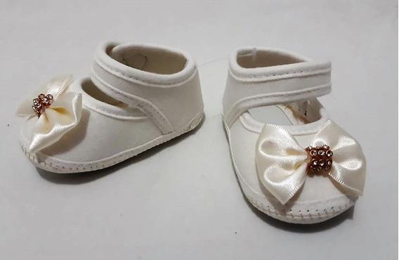 Sapatinho De Bebê - Feminino