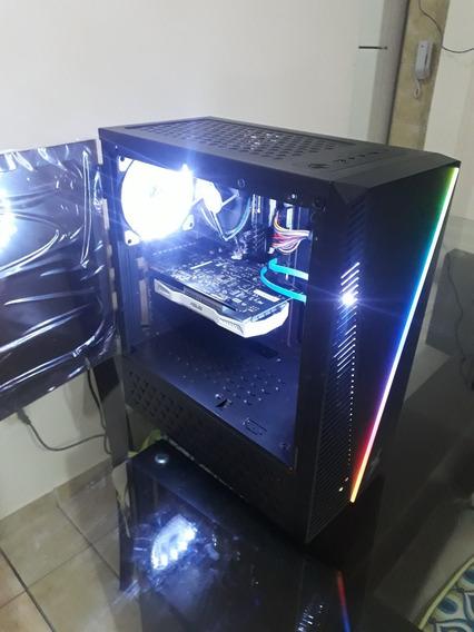 Pc Gamer Cpu Hd 1tb Intel Core I5 3.30ghz 8gb Ram Ssd Gtx950