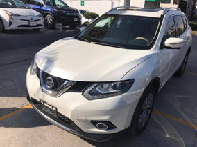 Nissan X Trail Exclusive 2 L4/2.5 Aut