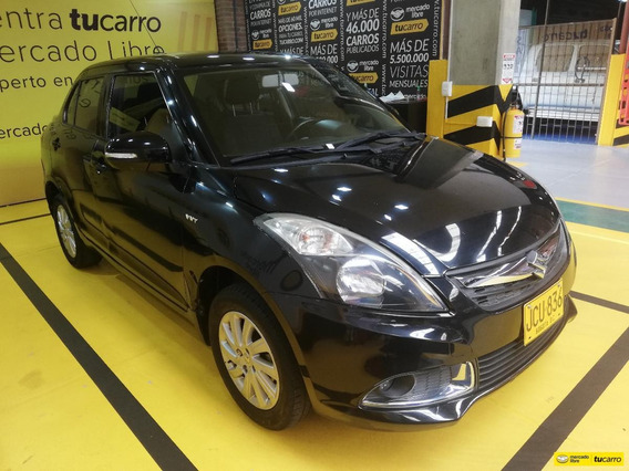 Suzuki Swift Dzire Mt Full Equipo