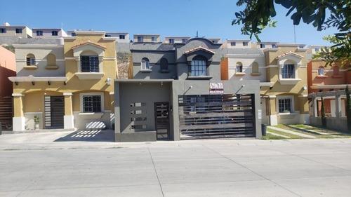 Casa En Venta Santa Fe Cedros