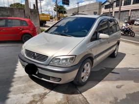 Chevrolet Zafira 2.0 8v 5p 2004