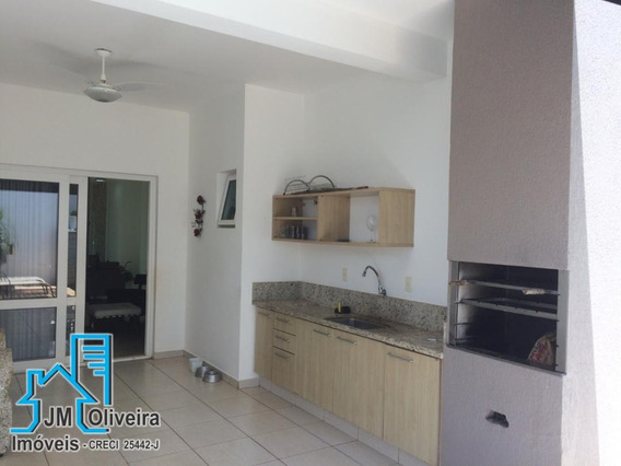 Casa A Venda Condomínio Fechado Ouro Ville Itapetininga Sp - 173