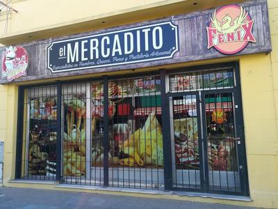 Fondo De Comercio - Supermercado - Zarate