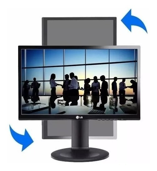 Monitor Ips Lg 22mp55pq