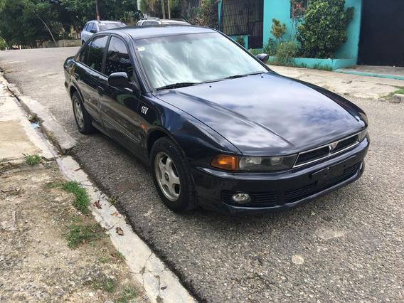 Mitsubishi Galant Galant