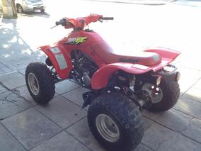 Honda Fourtrax 300 Ex