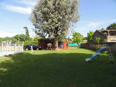 Casa Quinta Alquiler Temporario Zona Oeste Parque Leloir