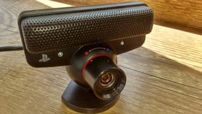 Câmera Playstation Eye Ps3