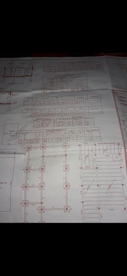 Vendo Terreno Con Casa En Construccion