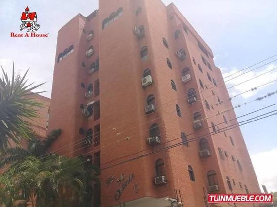 Apartamento En Venta Maracay La Soledad Cód 19-14767 Gjg