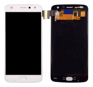 Pantalla Modulo Display Touch Lcd Moto Z Xt1650