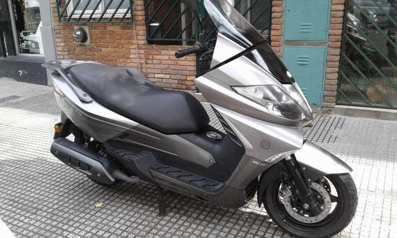 Scooter Benelli Zafferano 250