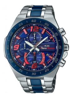 Casio Edifice Efr 564 Scuderia Toro Rosso Edition - Redbull