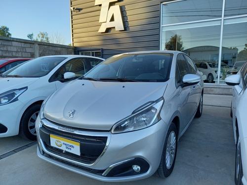 Peugeot 208 1.6 Allure Nav 2017