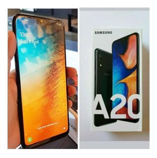 Samsung Galaxy Nuevos De 32gb,liberados