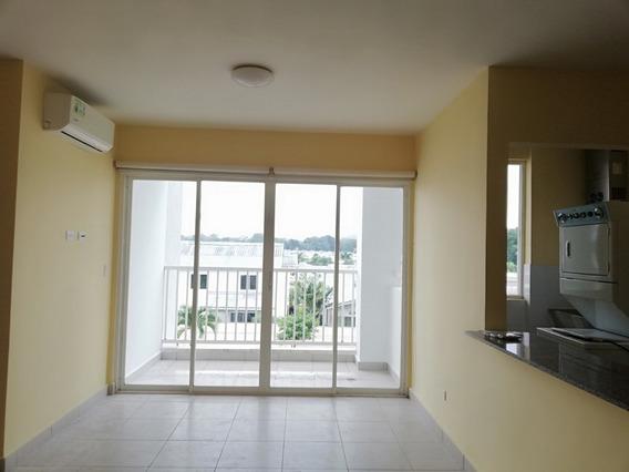 Alquilo Apartamento En Playa Dorada