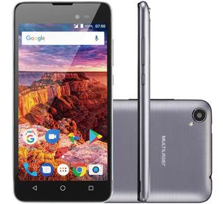 Celular Smartphone 5 Ms50l 3g 08gb Multilaser Original 2153