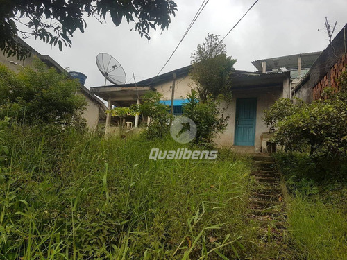Imagem 1 de 2 de Terreno À Venda, 321 M² Por R$ 280.000,00 - Jardim Itapeva - Mauá/sp - Te0060
