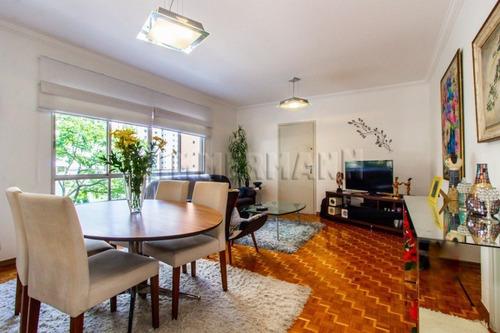 Imagem 1 de 15 de Apartamento - Vila Clementino - Ref: 117343 - V-117343