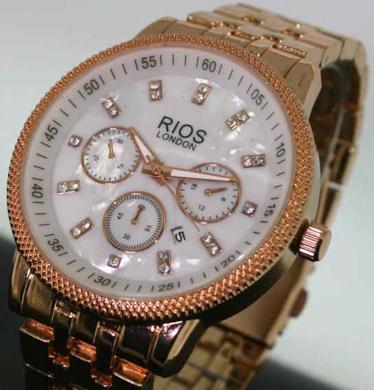 Relógio Feminino Rios London