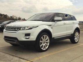 Land Rover Evoque Prestige Tech Prestige Tech