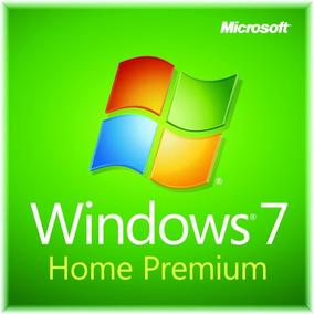 Win 7 Home Premium 32/64 Bits - Leia O Anuncio - Envio 3 Min