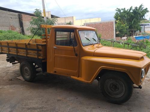 Wyllys Jeep