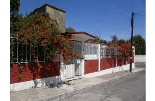Venta De Casa En Fraccionamiento La Joya, Tlaxcala, Tlax. Con Jardín Amplio. Casa En Esquina.