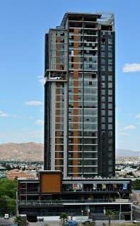 Renta Departamento Amueblado Torre Sphera
