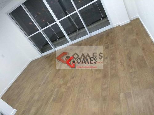 Imagem 1 de 5 de Sala Para Alugar, 37 M² Por R$ 1.100,00/mês - Centro - São Bernardo Do Campo/sp - Sa0178